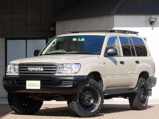 トヨタ VX-LTD NEWペイント 輸出スタイル マルチレス
