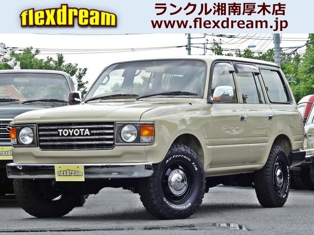 トヨタ VX-LTD 後期型 茶内装 新品アルミ 丸目換装