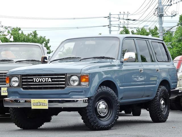 トヨタ VX-LTD FD-classic丸目換装 新品タイヤ付