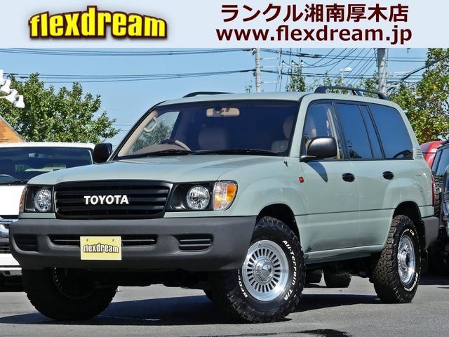 トヨタ VX-LTD Gセレ FD-classic丸目カスタム