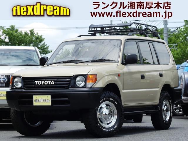 ランドクルーザープラド(トヨタ) TXリミテッド 中古車画像