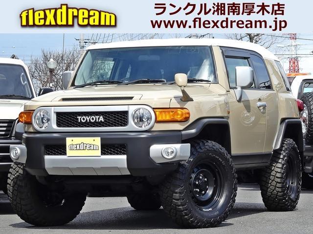 トヨタ ベースグレード 2インチアップ 新品MTタイヤ