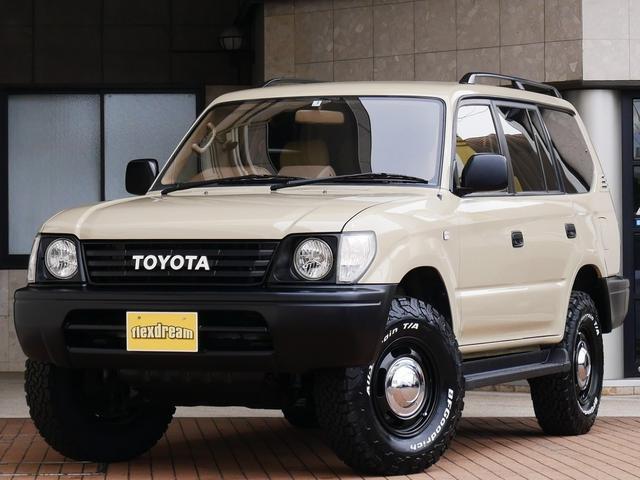 トヨタ TX 2.7L 後期 茶内装 PENDLETONシート