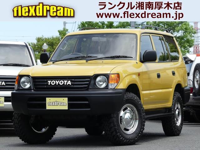 トヨタ TX-LTD FD-classic丸目カスタム 新品アルミ