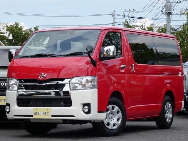トヨタ S-GL