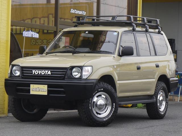 トヨタ TX 丸目フェイス換装 クラシックスタイル ナローボディー 中古車金利1.9パーセント