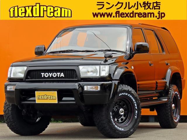 トヨタ SSR-G ワイド ローン金利1.9パーセント 120回 フルオリジナル AIBAWORKSルーフラック リアラダー パワーリアアンダーミラー