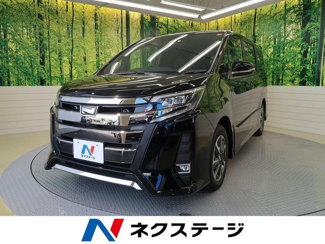 トヨタ Si 登録済未使用車 セーフティセンス 両側電動スライドドア