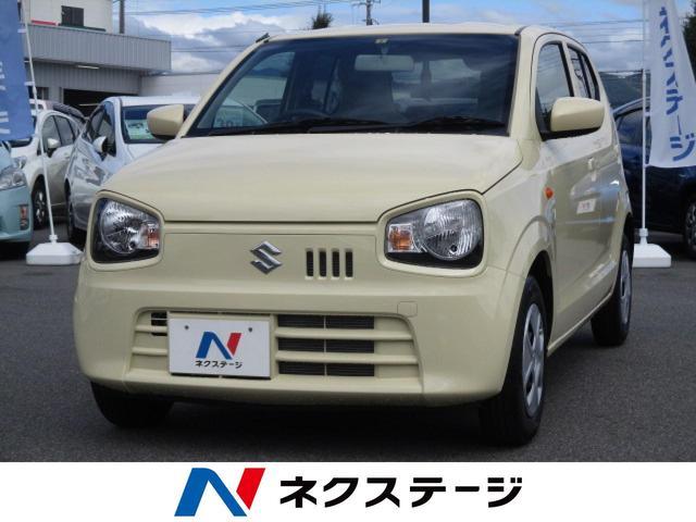 スズキ S 4WD エネチャージ 純正CD アイドリングストップ
