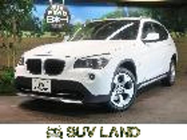 BMW sDrive 18i HDDナビ HIDヘッド ETC