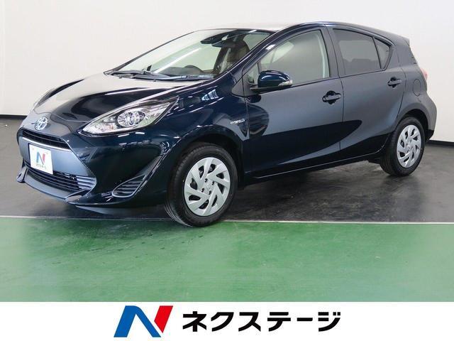 トヨタ S ナビレディパッケージ トヨタセーフティセンスC