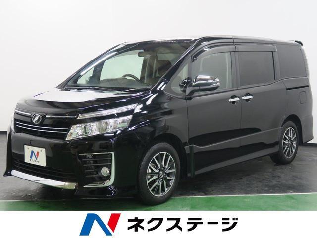 トヨタ ZS 煌 SDナビ フルセグ アイドリングストップ