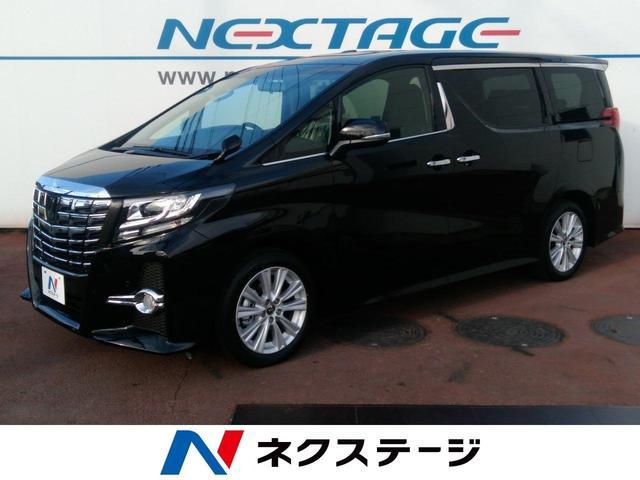 トヨタ 2.5S Aパッケージ ムーンルーフ 専用11型ナビ付
