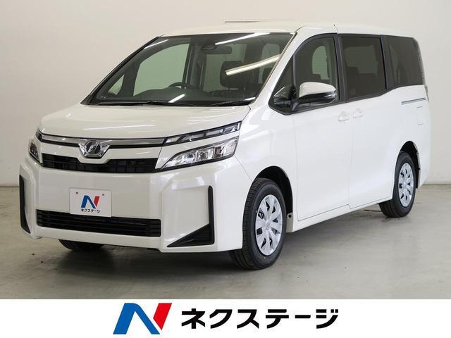 トヨタ X 新車未登録車 両側電動ドア セーフティセンスC