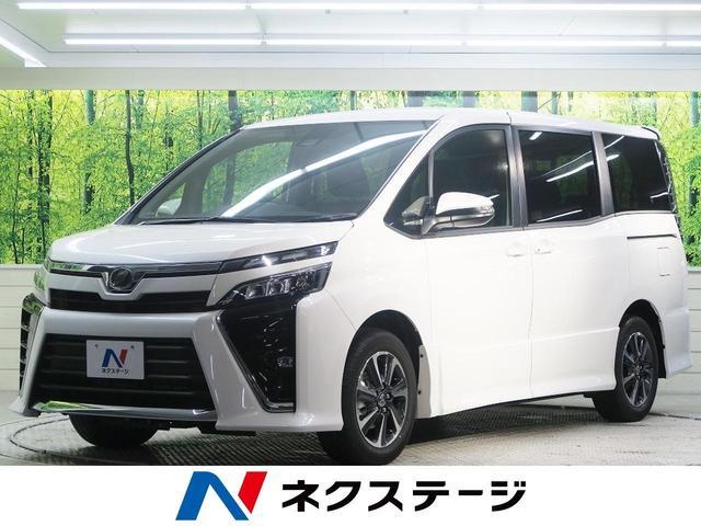 トヨタ ZS 新車未登録車 7人乗り