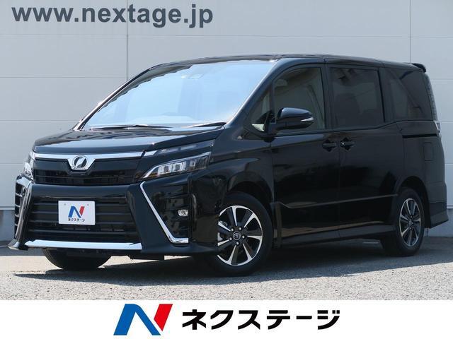 トヨタ ZS 新車 トヨタセーフティセンスC