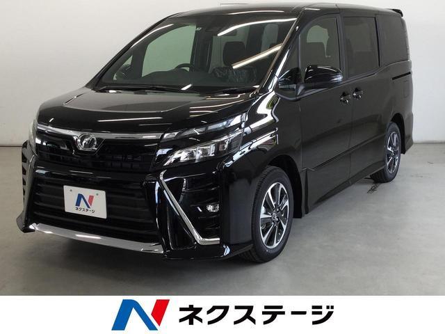 トヨタ ZS 新車 両側パワスラ リアオートエアコン