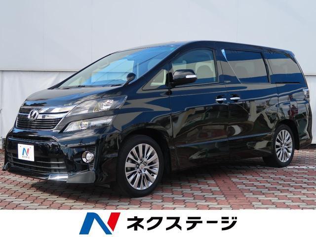 トヨタ 2.4Z ゴールデンアイズ 純正SDナビ フルセグ 保証書
