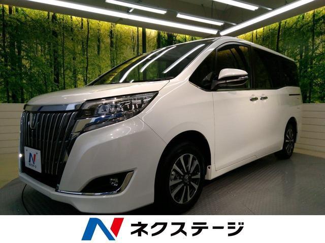 トヨタ Gi プレミアムパッケージ セーフティセンス 登録済未使用車