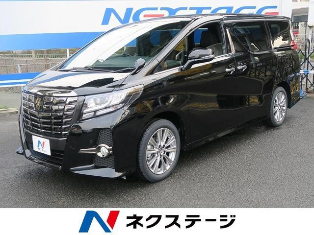 トヨタ 2.5S Aパッケージ タイプブラック 新車未登録