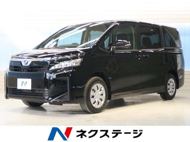 トヨタ X 新車 7人乗り 両側パワスラ クルーズコントロール