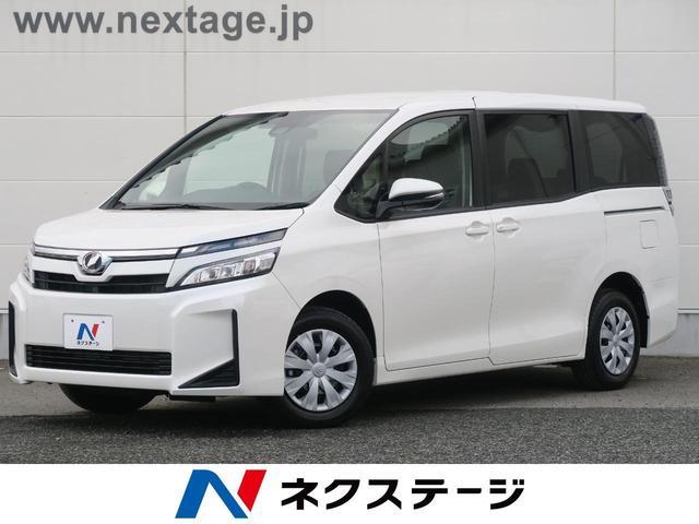X 新車 トヨタセーフティセンスC(1枚目)