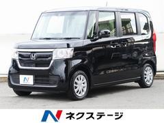 N BOXG・Lホンダセンシング 届出済未使用車 両側電動スライド