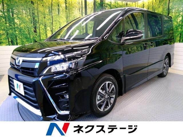 トヨタ ZS 新車未登録 セーフティセンス 両側パワスラ
