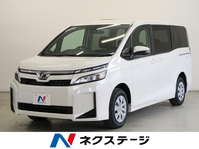トヨタ X 新車未登録車 セーフティセンスC 両側電動ドア