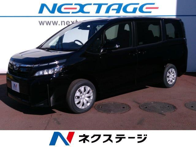 トヨタ X セーフティーセンス 両側電動ドア