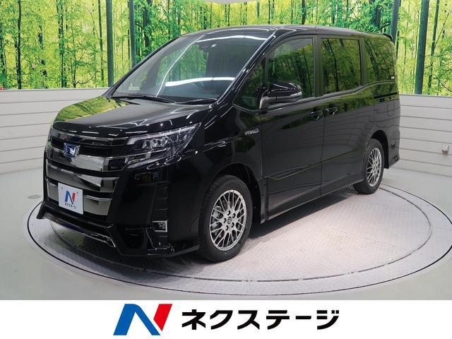 トヨタ ハイブリッドSi セーフティセンス 両側電動ドア 未使用車