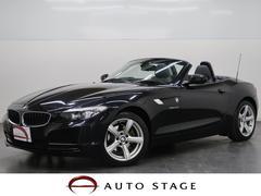 BMW Z4sDrive23i ハイラインパッケージ 黒革 フルセグTV