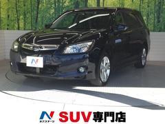 エクシーガ2.5iアイサイト 7人乗り 社外SDナビ 4WD