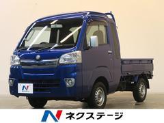 ハイゼットトラックジャンボ 4WD 禁煙車 CDオーディオ 盗難防止装置