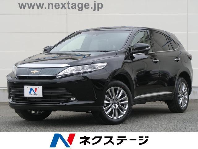 トヨタ プレミアム 新車 MC後モデル