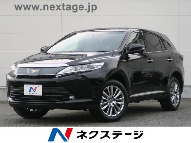 トヨタ プレミアム 新車 サンルーフ MC後モデル