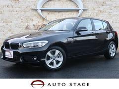 BMW118dスポーツ 未使用車 コンフォート・パーキングサポート