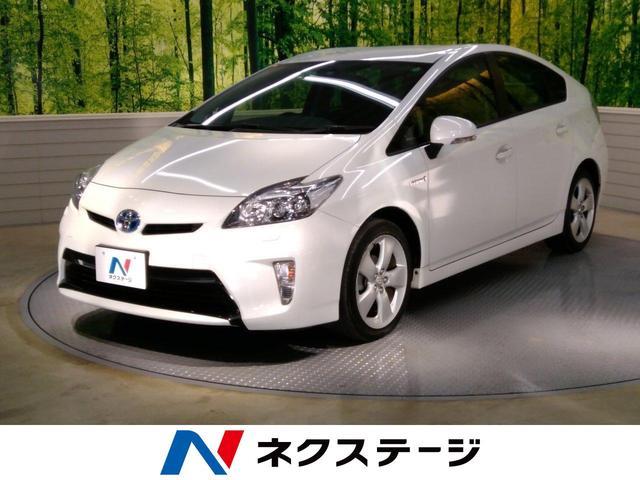 トヨタ Sツーリングセレクション 純正ナビ フルセグ