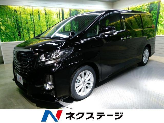 トヨタ 2.5S Aパッケージ 両側パワスラ LEDヘッド