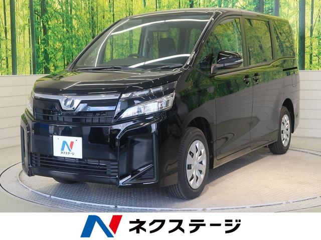 トヨタ X 両側パワスラ LEDヘッド オートライト 7人乗り