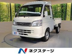 ハイゼットトラックジャンボ 5速マニュアル パワーウィンドウ 4WD