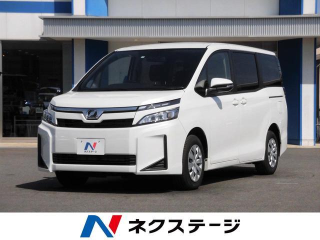 トヨタ X登録済み未使用車 セーフティセンスC 両側電動ドア