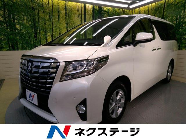 トヨタ 2.5X 新車未登録 両側パワスラ LEDヘッド
