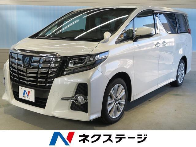 トヨタ 2.5S Aパッケージ 新車未登録 両側電動スライド