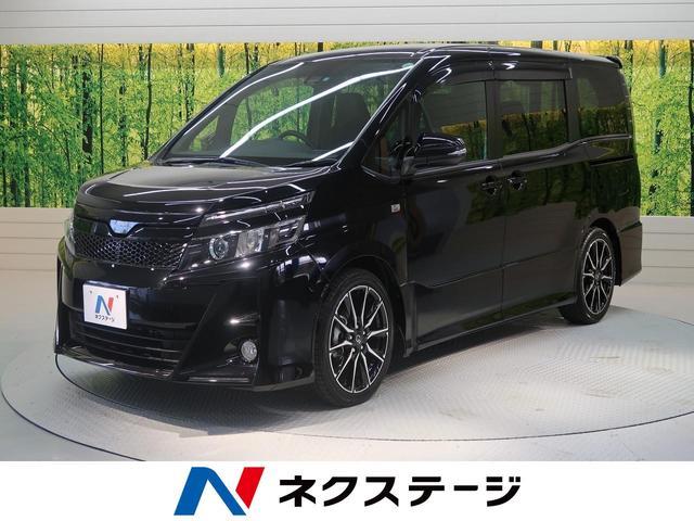 トヨタ ZS G's 側電動スライドドア バックカメラ