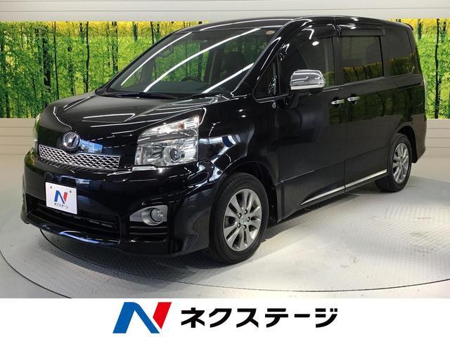 トヨタ ZS 煌III 純正SDナビ 両側電動スライドドア スマート