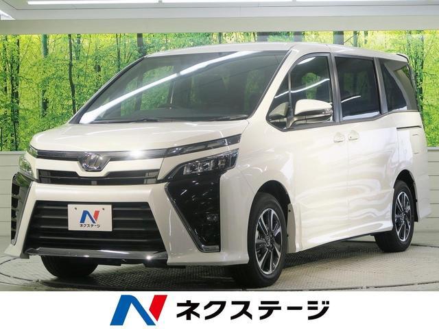 ヴォクシー(トヨタ) ZS 中古車画像
