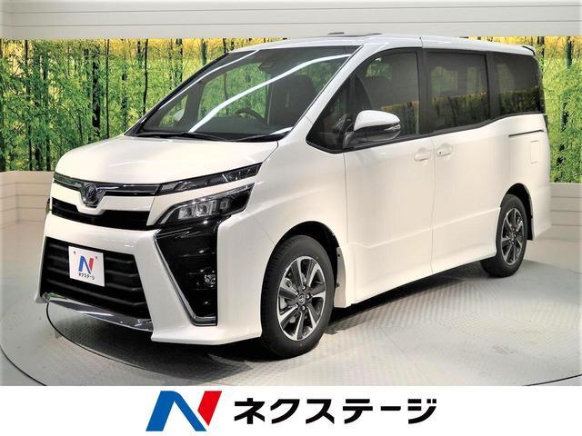トヨタ ZS トヨタセーフティセンスC 両側電動スライドドア