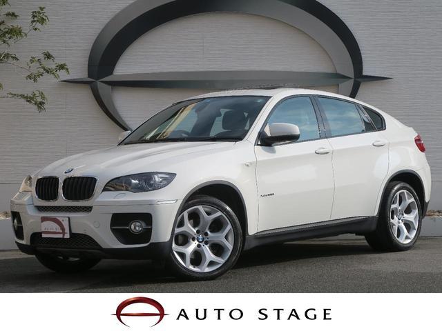 BMW xDrive 35i サンルーフ コンフォートアクセス 黒革