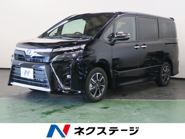 ヴォクシー(トヨタ)ZS 煌 中古車画像
